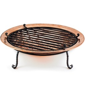 Outdoor Fire Pit - Medium Image