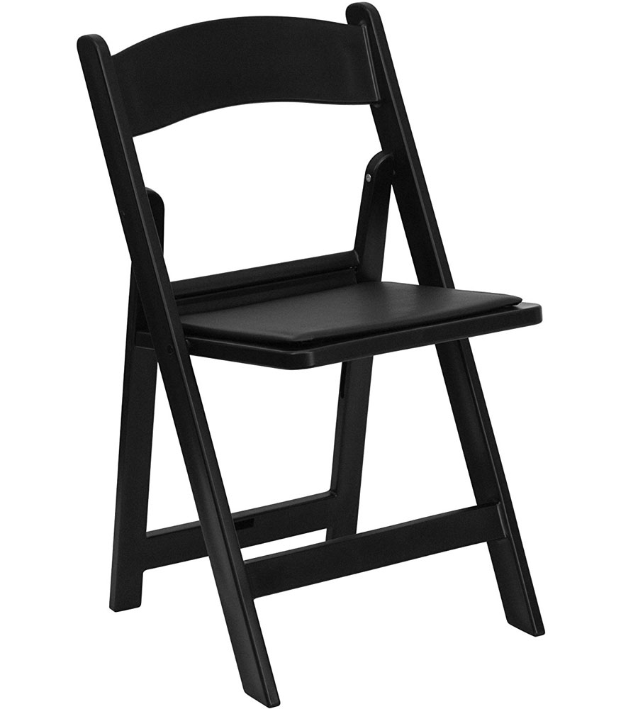 Outdoor Folding Chair Image