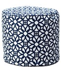 Indoor Outdoor Weather Resistant Ottoman