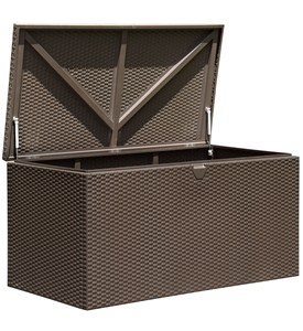 Outdoor Metal Storage Box Image