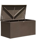 Outdoor Metal Storage Box