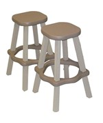 Outdoor Patio Stools