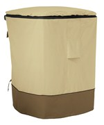Outdoor Trash Can Cover