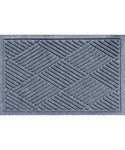 Front Door Mat - Diamonds
