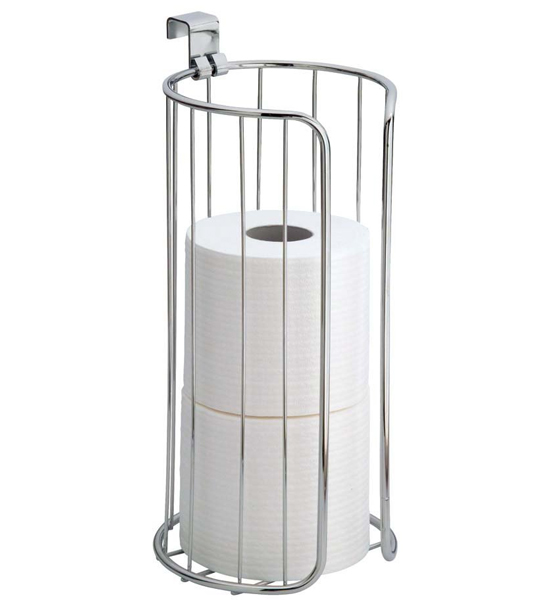 Over Tank Toilet Tissue Holder Image