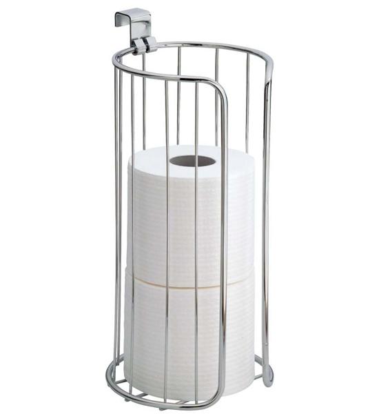 Over Tank Toilet Tissue Holder Image