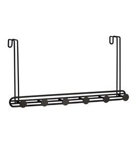 Over the Door Coat Rack - Armstrong Image