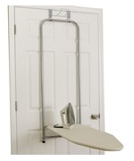 Over the Door Folding Ironing Board