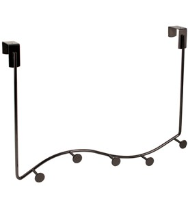 Over the Door Hook Rack - Sweep Image