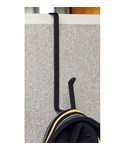 Over the Door or Cubicle Storage Hook