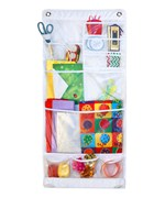 Over the Door Organizer - Gift Wrap Accessories