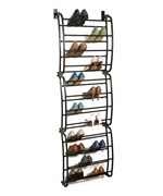 Over the door boot rack - Over The Door Shoe Rack Bronze Price 25 99 35 99