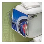 over-the-tank-bathroom-magazine-rack Review