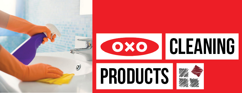 OXO Cleaning Products