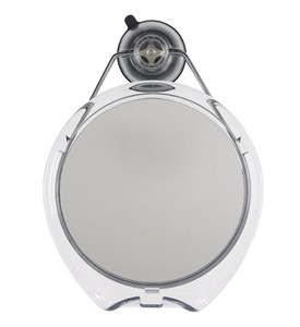 OXO Fog-Free Shower Mirror Image