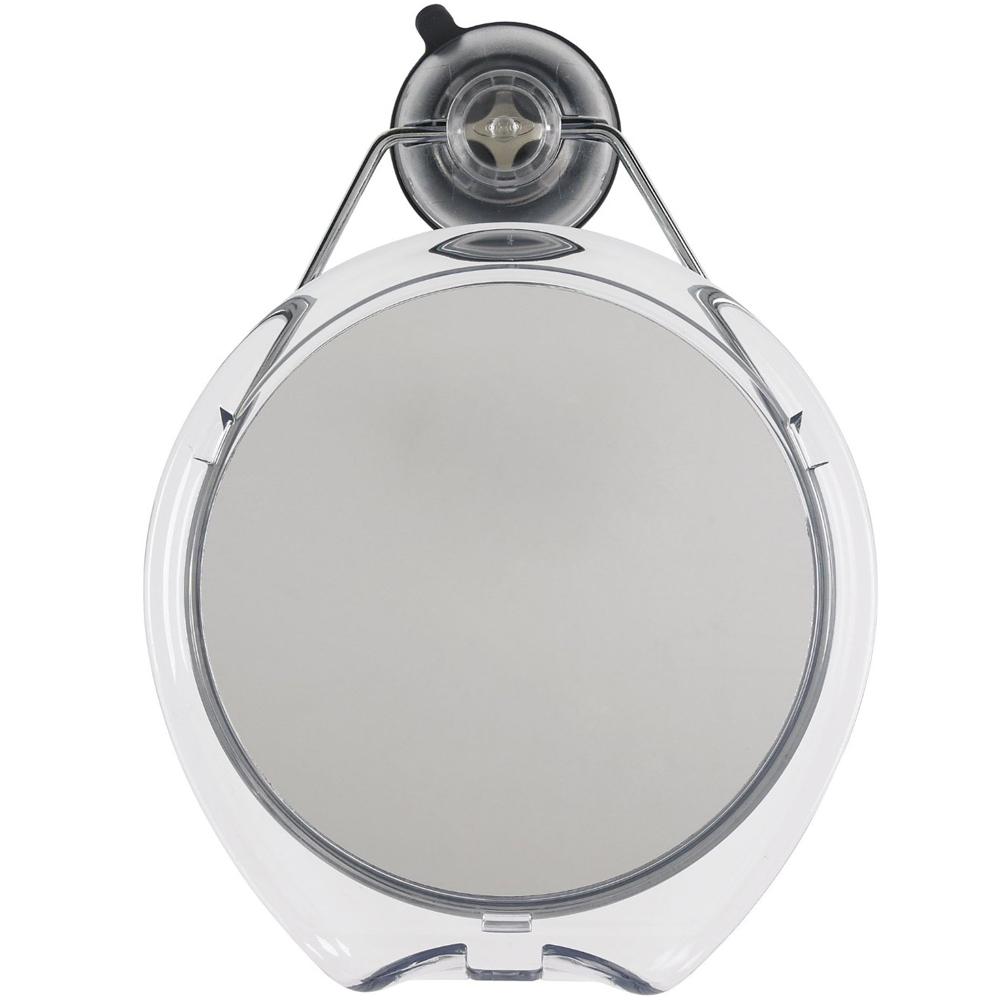 fogless shower shaving mirror oxo fogfree shower mirror