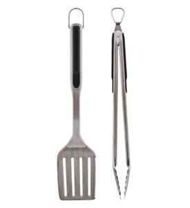 OXO Good Grips 2 Piece Grilling Set (Set of 2) Image