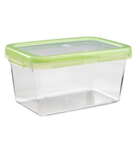 OXO Good Grips Lock Top Container - 9.3 Cups Image