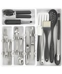 OXO Good Grips Utensil Organizer