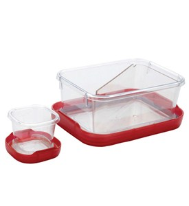 OXO LockTop Lunch Set Image