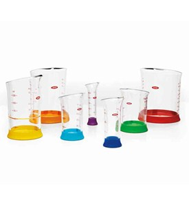 OXO Measuring Set - Beakers (Set of 7) Image