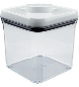 OXO Pop Food Storage Container - 2.4 Quart Image