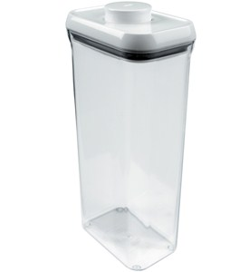 OXO Pop Food Storage Container - 3.4 quart Image