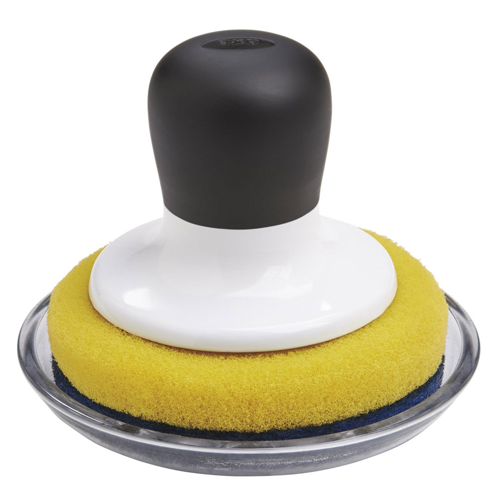 Oxo Scrubber In Dish Washing Products