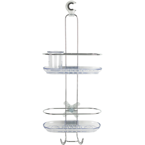 OXO Shower Caddy - Two Tier in Shower Caddies
