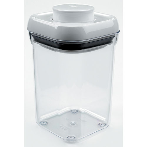 OXO Pop Food Storage Container - 0.9 Quart Image