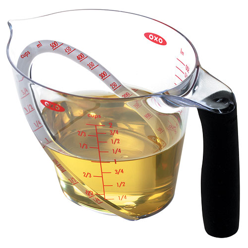 OXO Good Grips Angled Measuring Cup - 2 Cup Image