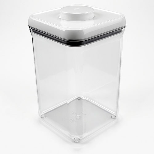 OXO Food Storage Container - 4.0 Quart Image