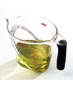 OXO Good Grips Angled Measuring Cup - 4 Cup