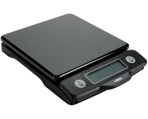 OXO Good Grips Five Pound Food Scale Image