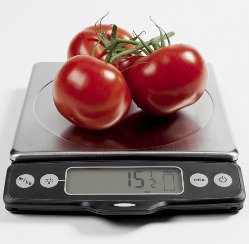 OXO Good Grips Food Scale Image