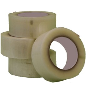 Clear Packing Tape Image