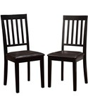 Padded Dining Chairs