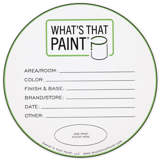 Gallon Paint Can Dimensions