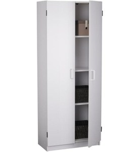 Pantry Cabinet with Doors Image