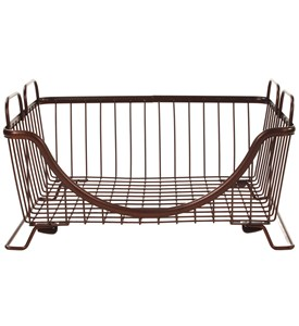 Pantry Storage Basket Image