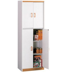 Pantry Storage Cupboard Image