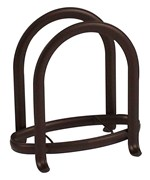 Paper Napkin Holder - Bronze