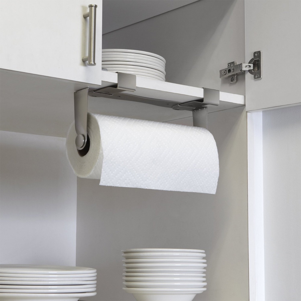 Amazing Paper Towel Holder   Multi Installation Image