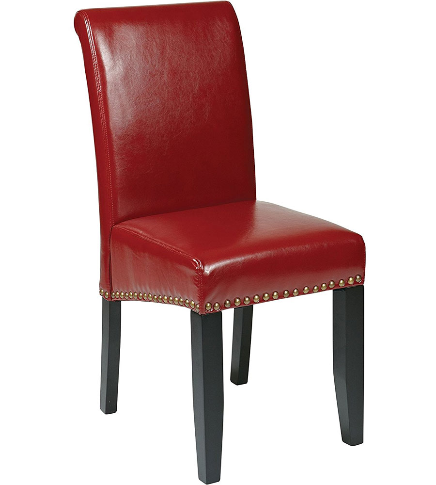 Parsons Dining Chair In Dining Chairs