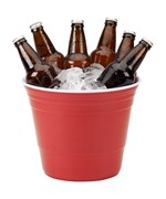 Party Bucket - Red Party Cup