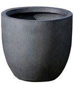Patio Pot - Round
