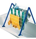 Pegasus V Laundry Drying Rack