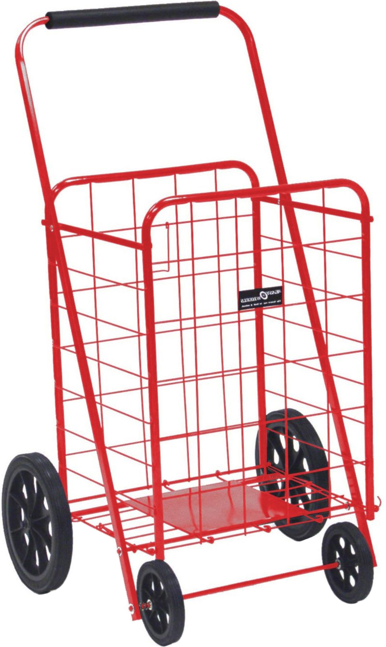 Personal Shopping Cart Super In Collapsible Shopping Carts