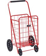 Personal Shopping Cart - Super