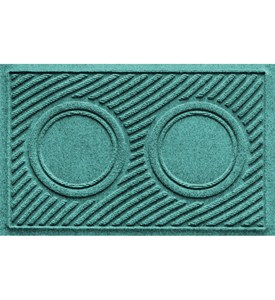 Pet Bowl Mat Image